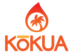 KoKua Creations - Menu Logo