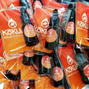 Kōkua 340mg CBD Drops (Mini)