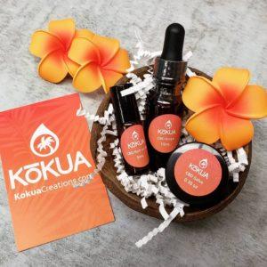 Kōkua Gift Set